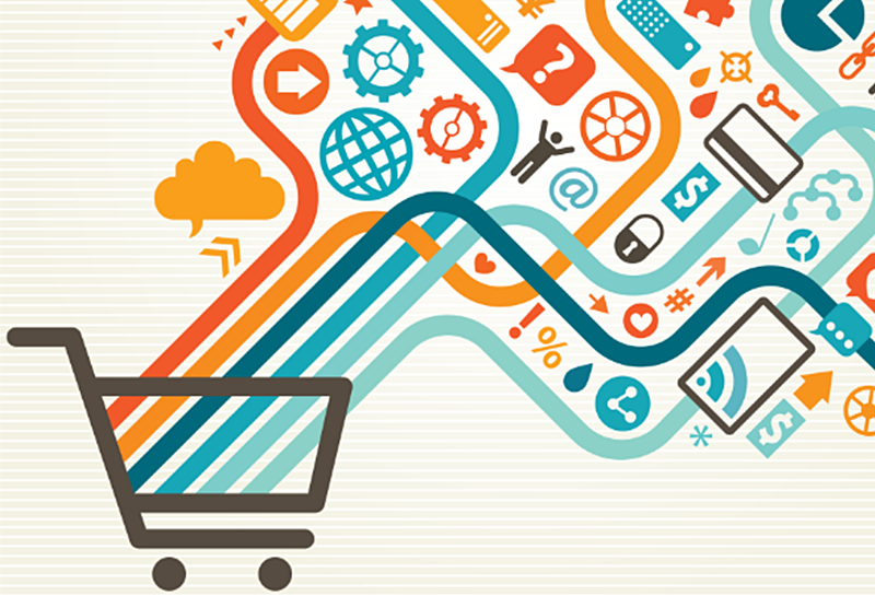 稱霸亞洲零售業的關鍵之一:整合線上線下通路- 動腦Brain.com.tw|行銷.廣告.傳播.創意數位平台